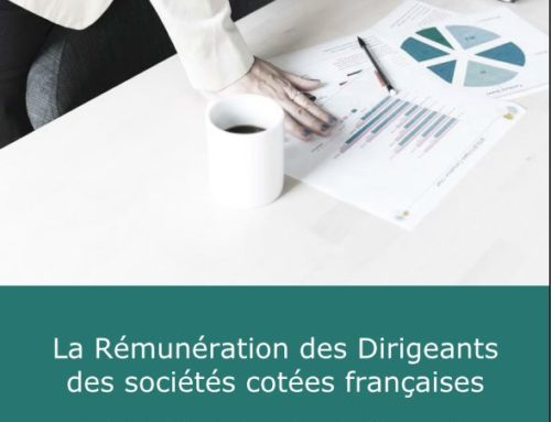 Publication du vingt-et-unième rapport de Proxinvest « La Rémunération des Dirigeants des sociétés du SBF 120 »